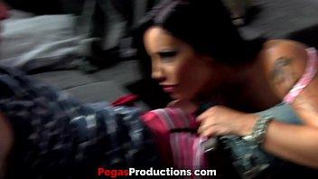 Pegas Productions - Spécial Bloopers de Porn Québec Preview