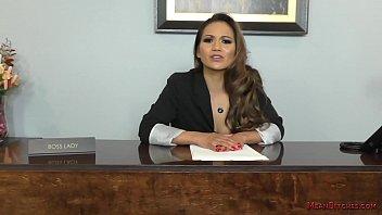 Corporate Takeover - Lana Violet - Femdom