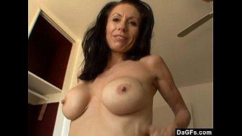 Dagfs - Watch My Hot Wife Playing With Her Pussy And Enjoying