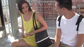 Spanish pickup ended passionate sex 6分钟