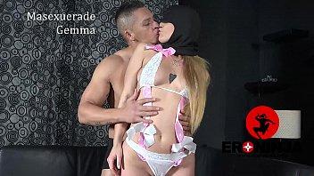 Masexuerade Gemma Valentine  en 099 sample
