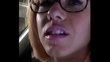 Public Blowjob In The Parking Lot By Rose Valerie - MySexMobile