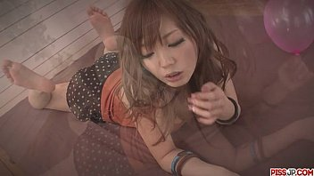 Gcup Megu Kamijyo Double Oral Hard Banging