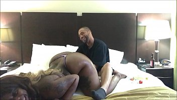 My man gets fresh out of Jail and fucked me so Hard and Rough