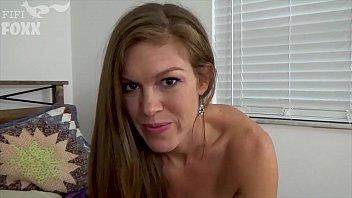 Mom Confesses Her Romantic, Loving Feelings for Son - Mom & Son Start a Relationship - Ivy Secret - POV, MILF, Redhead, Family Sex image