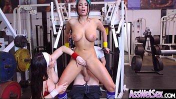 Kate kicks ass video Anissa kate nekane sweet huge ass oiled sexy girl enjoy anal sex video-07