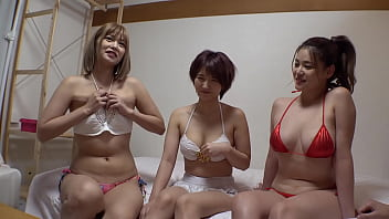 [Unprecedented 6P outflow! ] Big areola for big breasts and beautiful breasts! Bitch 3 beauty vs big cock corps creampie! Squirting! Continuous Acme Sake Pond Meat Forest Hyper Raw Saddle Orgy