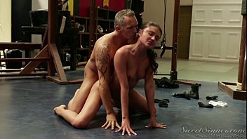 Full contact strippers london Adria rae,marcus london master me, daddy