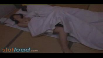 Young Asian Molested By Lusting Stepbrother