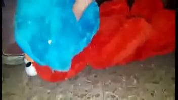 Elmos dick - Elmo el destroza galleta uncensored