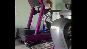 Madura Morena gym