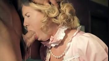Tracey Sweet Deepthroat 4秒
