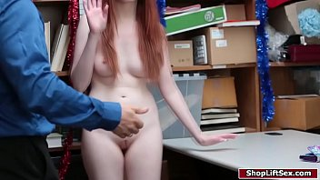 Free sexy electronic card - Teen babe fucked for stealing tv