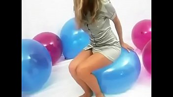 Balloon extasy pop