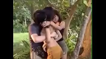สวิงกิ้งกันอย่างนัวเลยกับนักเรียนสาวไทยเต็มเรื่อง