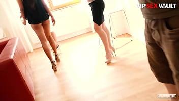 Exposed Casting - #sicilia #killa Raketa #david Perry - Sexy Asian Teen Takes Rough On Her Auditions