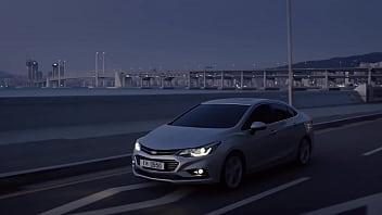 CHEVROLET CRZUE 2017 KOREA TV CF