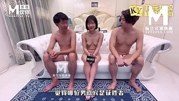 【国产】麻豆传媒作品/TATV-EP1兔子先生中日对决 003/免费观看