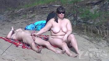 Nudist Beach Dominican Republic 2