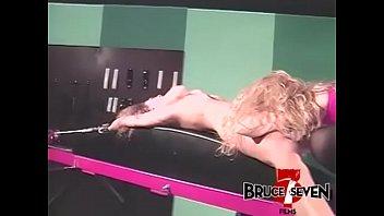 BRUCE SEVEN - Freaky Lesbians Play With Bondage