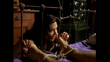 Male celebrates nude - Laura harring sucking dougray scotts toes, in, the poet