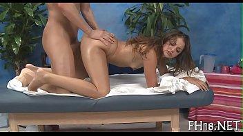 Free sex massage clip