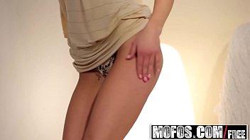 Mofos - Mofos World Wide - (Uma) - Super Slow Striptease