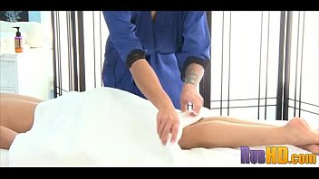 Fantasy Massage 05762