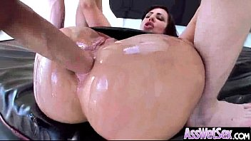 Curvy Oiled Girl (dollie darko) With Big Butt Like Anal Hard Sex vid-10 Thumbnail