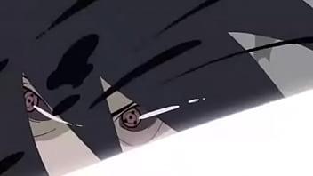 Madara fodendo gostoso exército ninja