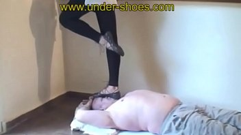 The b. Miss Anya savage ballerina trample http://clips4sale.com/store/424