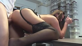 Strenge Sekretärinnen 1 porno izle