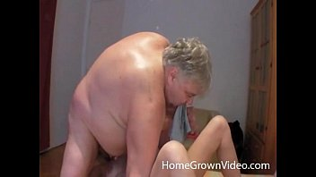 Fat men having sex with fat women Fat old man rimmed and deepthroated by hot milf