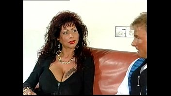 Free huge german tits movies - German busty gina colany