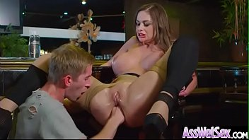 Anal Hardcore Bang With Big Ass Horny Girl (Cathy Heaven) video-12