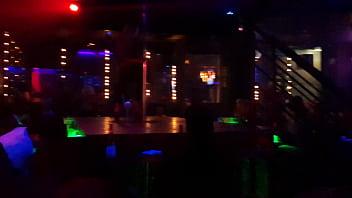 Cabaret strip Table dance monterrey