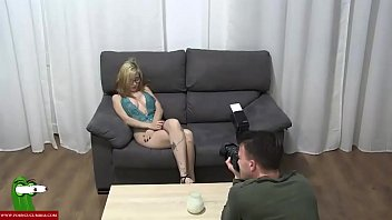 Photo sex amateur collant Photo session in exchange for a good fuck with the photographer cri097
