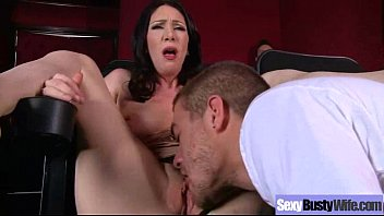 Hard Style Banged On Cam With Big Melon Tits Housewife (rayveness) movie-25