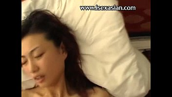 Asian chinese amateurs fuck and smoking homevideo