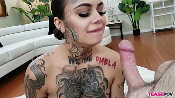 Big Dick POV Blowjob with Genevieve Sinn pornuhb
