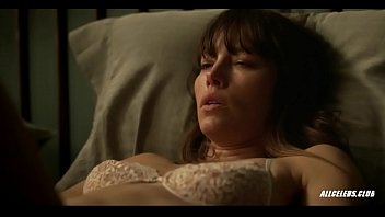 Alba jessica scene sex video Jessica biel - the sinner s01e02 2017