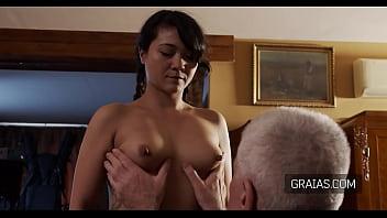 Big Tits Squeezed