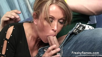 Hot Amateur Teen Eager To Taste Last Drop Of Facial When Fucked Deep In Cunt