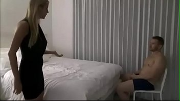 Please Step Mom! Let me to Fuck your Pussy  - Family Therapy