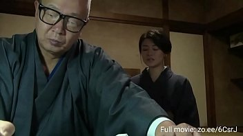 Beautiful Japanese wife affair with neighbor big dick