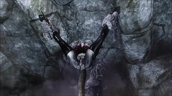 Ryo's Adve nture: The Dungeon Pt  2 eon Pt  2