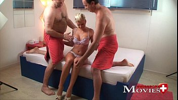 Blonde shoolgirl Scarlet used as a Sex-Slave Vorschaubild