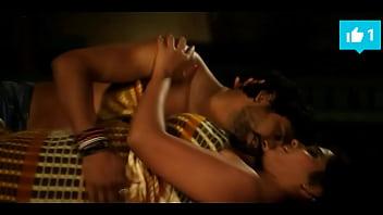 Hot Kajal Raghwani kissing scene must watch thumbnail