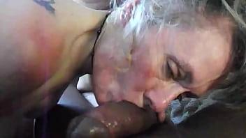 Free xxx older women sucking cock trailer - A trailer park sluts fantasy