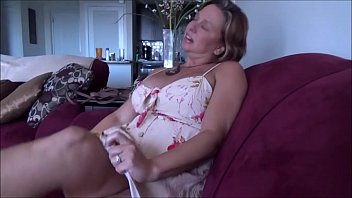 Free Spirited Mom Shows Step Son How to Relax - Brianna Beach - Mom Comes First - Preview 10 min